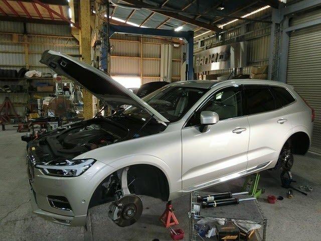ボルボ XC60 ・ アウトランダーPHEV ・ アルファード ・ アクセラ